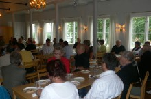 2006.09.03 Dialogträff i Brämaregårdens kyrkan