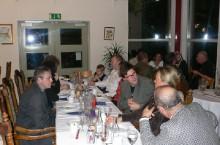 2006.10.18 Dialogmiddagen i Botaniska trädgården