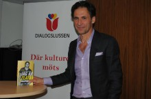 2012.05.03 David Lagercrantz